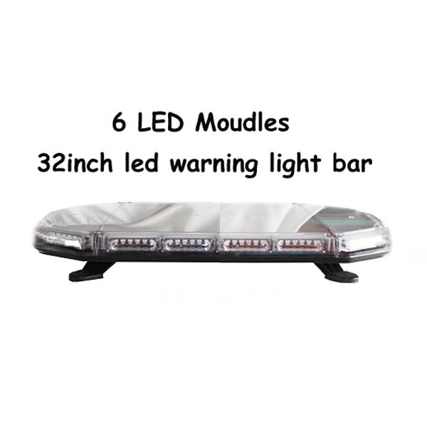 Barra de luces de 32 pulgadas con 6LED Moudles.jpg